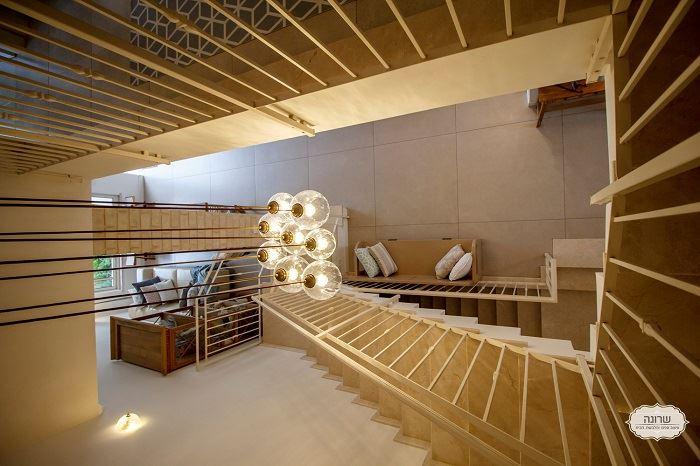 חדר המדרגות