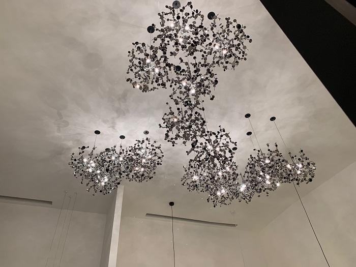 גופי תאורה בעיצוב מודרני
