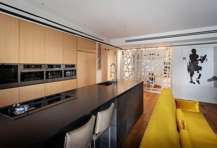 תכנון ועיצוב רהיטים: יפרח בן צבי, צילום: שי אפגין