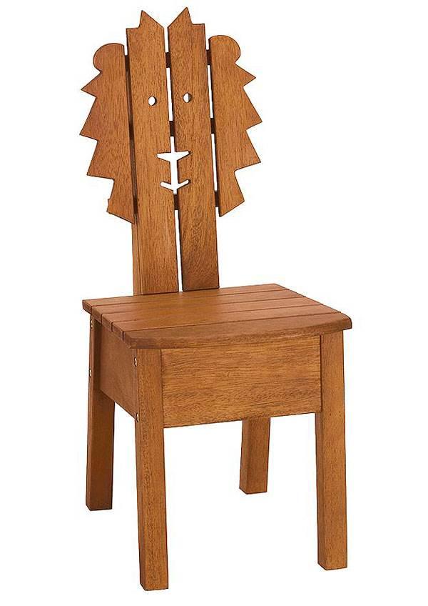 ריהוט חוץ מעץ בהתאמה אישית לילדים <br/>