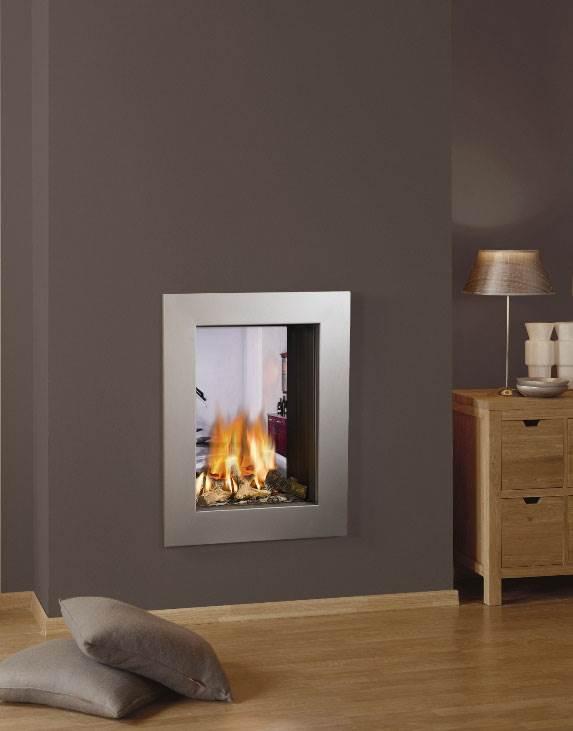 הקמין יכול להשתלב עם העיצוב הכללי של החדר בו הוא ממוקם,קמין מבית BELLFIRES,