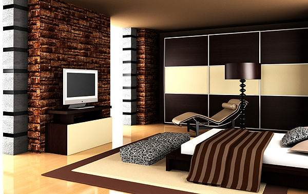 נוחות יכולה להתבטא גם בלא לקום מהכורסא- שליטה מלאה בכל מערכות הבית במרחק לחיצה<br/>(צילום: אילוסטרציה)