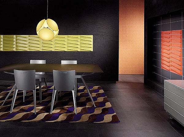 בחירה רק בהדבקת ריצוף תצריך קיצור של דלתות הבית, או התאמה מחודשת של רהיטים, נגב<br/>(צילום: יח
