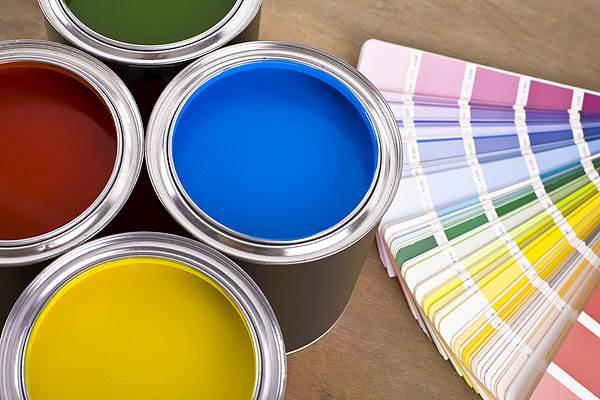 מומלץ שלא לקחת סיכון ולשלם לצבע על עבודתו כולל הצבע שהוא מביא<br/>(צילום: אילוסטרציה)