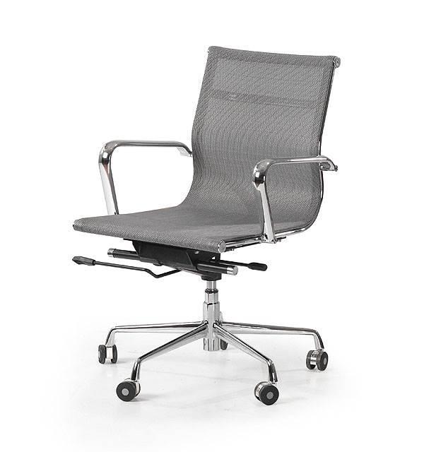 בחדר הישיבות הקפידו על כסאות מתכווננים, IDdesign</br>(צילום: יח