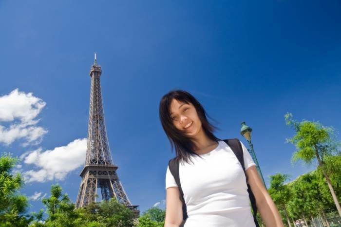 התכנית כללה ימי סיור והשתלמויות באתרי שימור בפריס, בהם הוצג הליך השימור על ידי אנשי מקצוע , אדריכלים ומשמרים, (צילום: אילוסטרציה)
