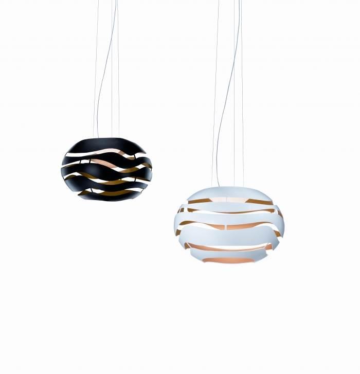 סדרת המנורות החדשה Tree series, מבית מותג התאורה הספרדי DAB,