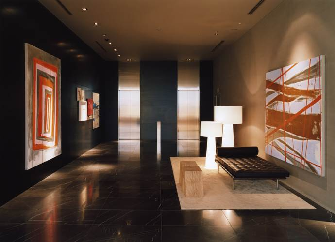 מלון מיטזו גארדן ביפן, (צילום באדיבות סטודיו ליסוני, מילאנו)