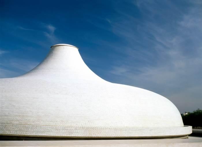 היכל הספר, אגף של מוזיאון ישראל המצוי בגבעת רם (צילום: istock)