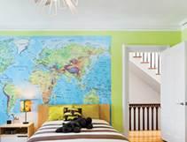 חדרים מסביב לעולם