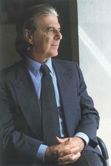 האדריכל ריקרדו בופיל יגיע ארצה בדצמבר הקרוב במסגרת ועידת העסקים של ענף הנדלן בים המלח, (צילום: יחצ)