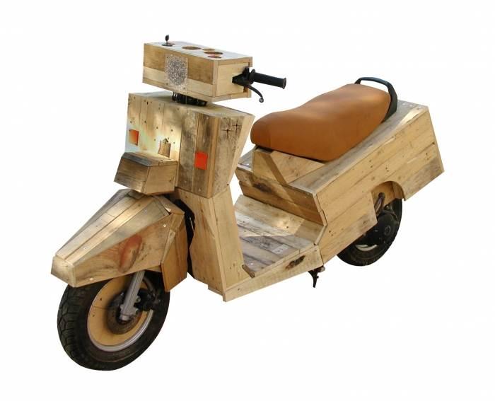 האופנוע ה