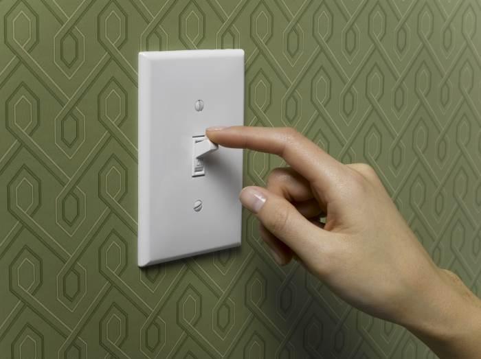 אפשר לרתום גם את מערכת התאורה לחסכון בעבודת המזגן, (צילום: אילוסטרציה)