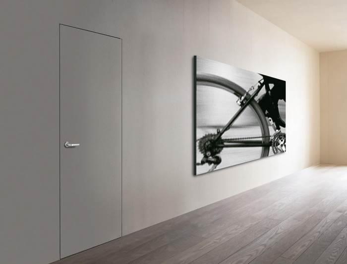 נוצר אלמנט אחד, אחיד והרמוני, דלת ה-  NO DOOR, להשיג באופן גלרי במחיר 5,900 שח, (צילום: יחצ)