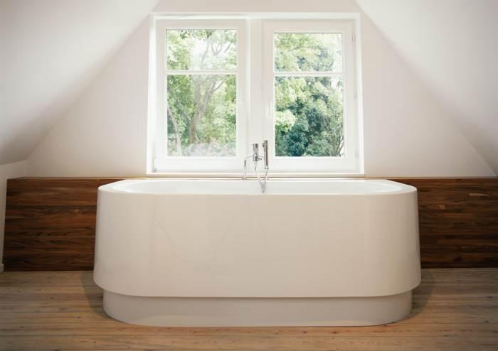 להתייחס בתכנון לגודל האמבטיה, אופי החומרים ובמיוחד לעמידות ואיכות הייצור, (צילום: אילוסטרציה)