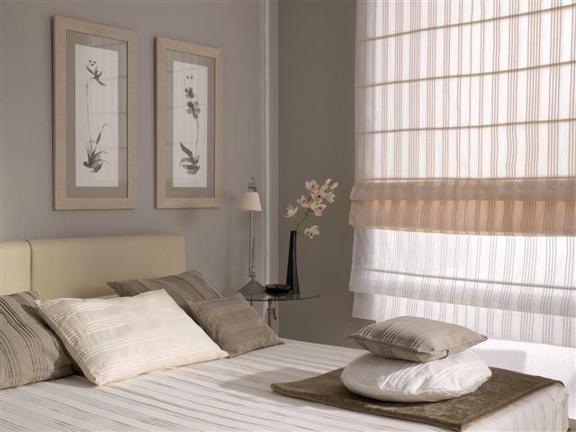 סוד הקסם של חדר שינה הוא בטקסטיל, וילונות חדר שינה מבית אורגון, (צילום: יחצ)