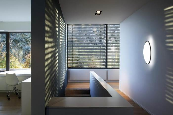תאורה בלתי-ישירה מבית קמחי תאורה, (צילום: יח