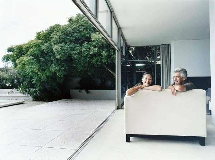 אפשר לנצל את החדרים הפנויים לטובת הצרכים השונים של בני הזוג, וליהנות ממרחבים חדשים, (צילום: אילוסטרציה)