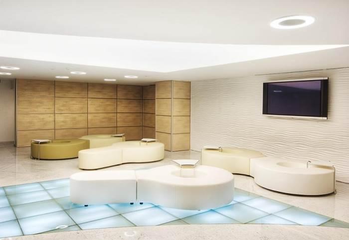 """מערכת ישיבה פאזל """"CONNECT"""" בחברת פיטרו, עוצב על ידי המעצבת אינסי מוטלן ל-NURUS, (צילום: יח""""צ)"""