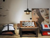 משחקים עם רהיטים