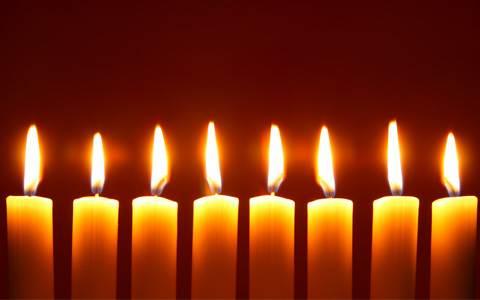 אור בבית, אור בלב: מבצעי תאורה לחנוכה