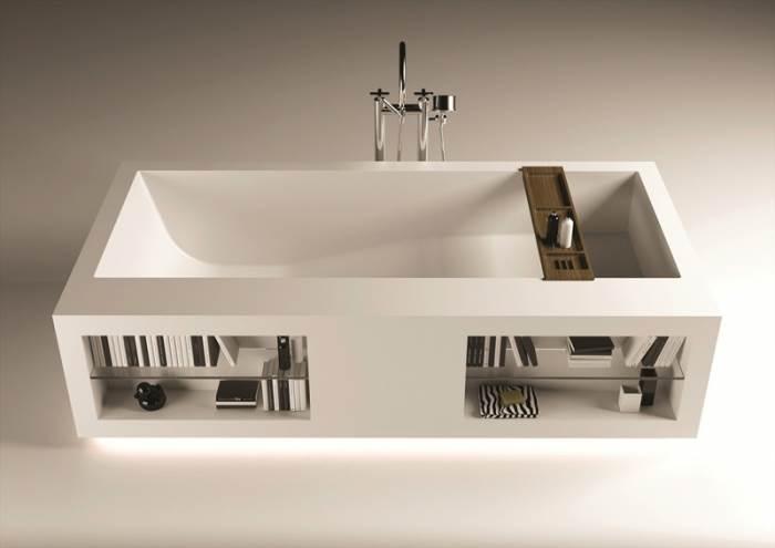 אמבטיה מעוצבת מקוריאן של