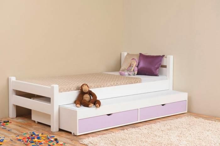 מיטת ילדים מדגם