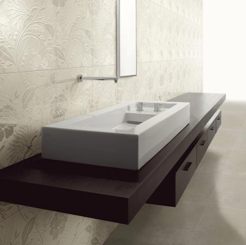 חשוב ששיקולי נקיון ותחזוקה יהיו חלק מהתכנון המקדים של חדר האמבטיה. אריחים, ברז וכיור של