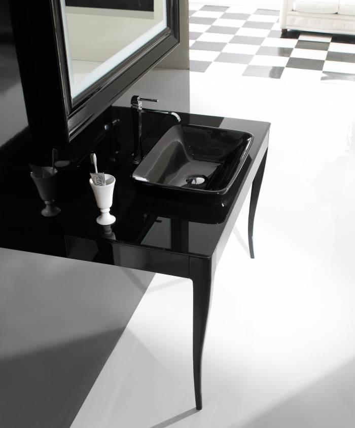 את הכיור השחור של חברת GLOBO תמצאו היום ב-999 ש