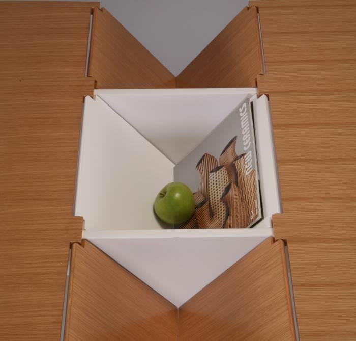 יכולה לשמש כשטח אחסון לתפוחים משנה שעברה (צילום: עודד אנטמן)