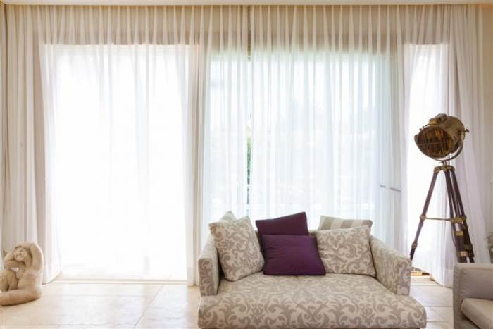 וילונות לכל חלל בבית יכולים להוסיף אווירה - דומוס ארט