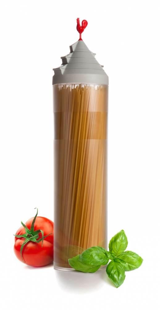 מגדל של ספגטי - סטודיו OTOTO. צילום: יח