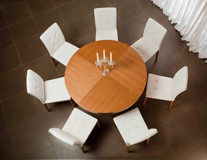 אין כמו לסוב לשולחן חג חדש, הנחות גדולות על מגוון רהיטים - סימפלי ווד