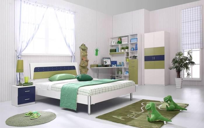 גם חדרי ילדים ניתן ליבא מסין ביבוא אישי - חברת Different