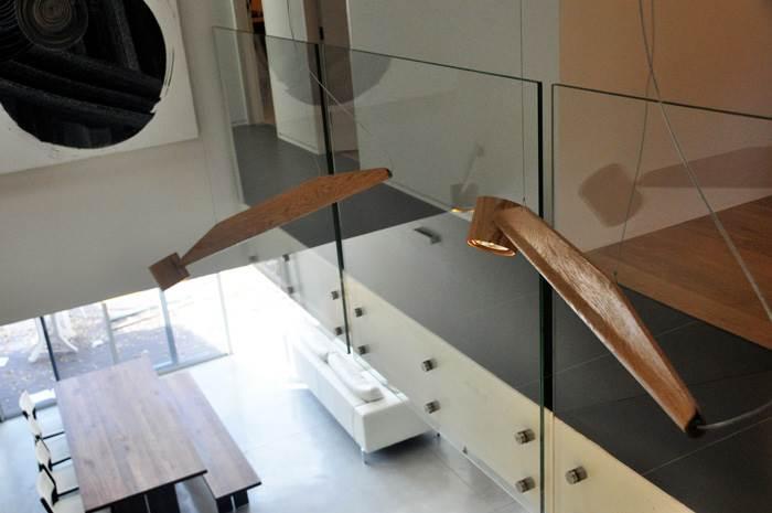 מפרשי עץ SAIL. דירה ברמת השרון. אדריכלות ועיצוב פנים: עדי ויינברג.