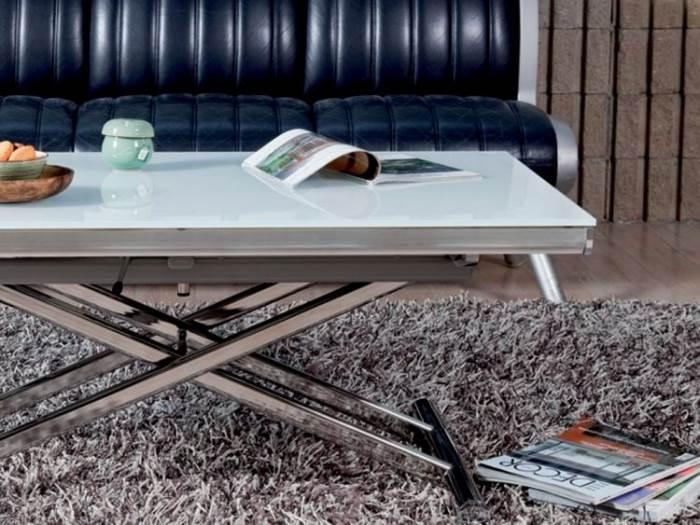 שולחן נפתח עולה יורד מדגם OKEY DOKEY של בלורן