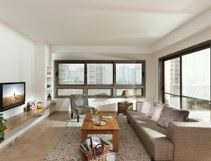 פאר היצירה: הצצה לשיפוץ בדירה מעוצבת בנתניה