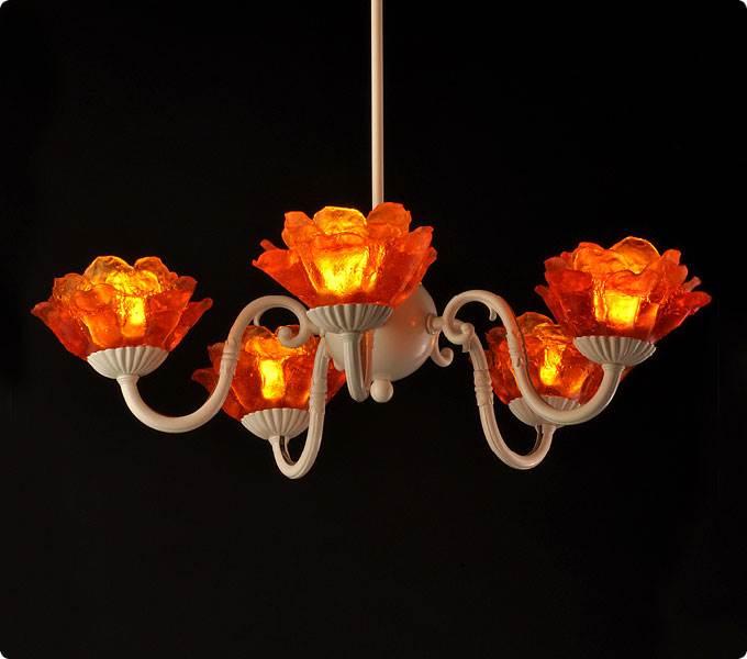 רענון גופי תאורה: דרך מצוינת לשינוי באווירה. צילום: לומוס תאורה