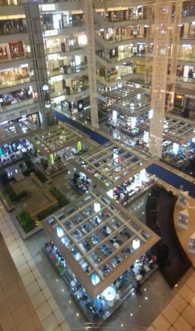 יוצאים לקניות בסין: יבוא בליווי אישי