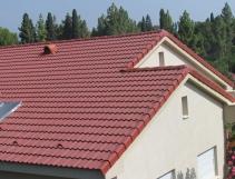 לקרות את הגג בחוכמה: הייחודיות של רעפי הבטון