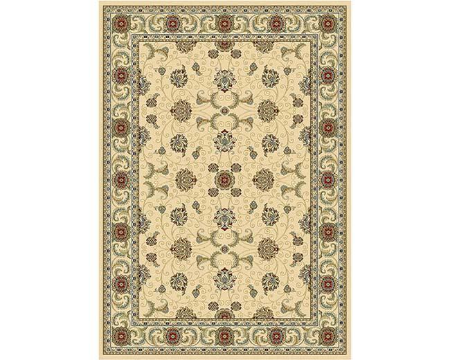 שטיח אספהן עשוי ויסקוזה של Rugs - עכשיו במבצע. צילום: יח