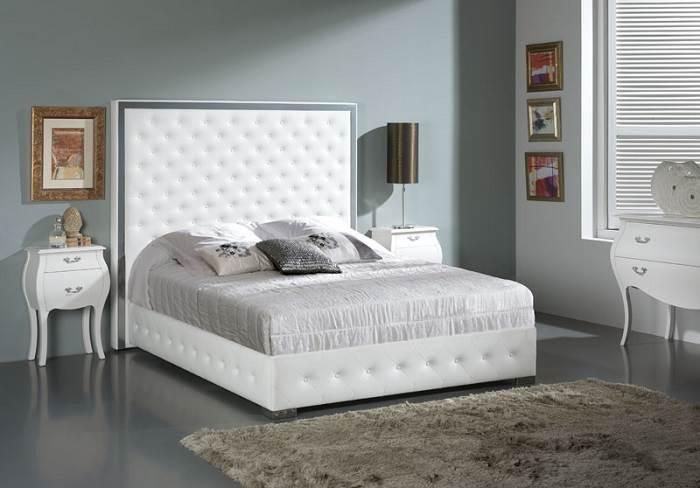 גודל המיטה חשוב כי מיטה גדולה מדי יכולה