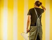 קשת של גוונים: בחירת צבע נכון לעיצוב הבית