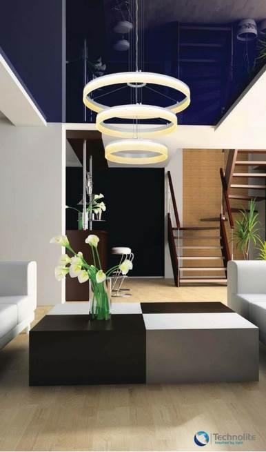 תאורה נכונה לכל חלל בבית