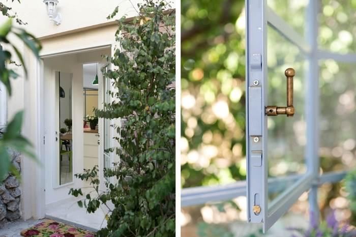 עיצוב בית בצפון תל אביב. צילום: שירן כרמל
