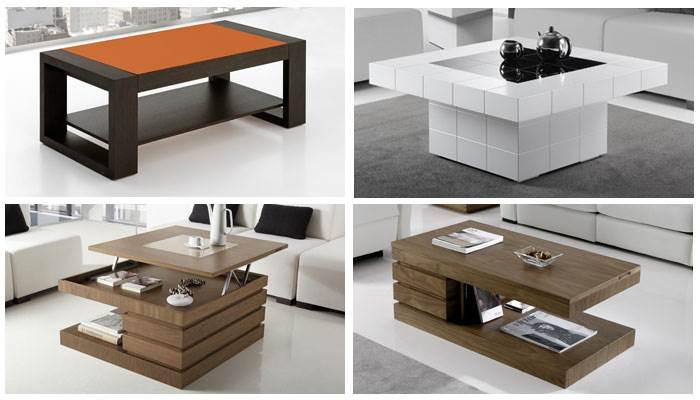 שולחנות לסלון - הרבה יותר מסתם שולחן</br></br>