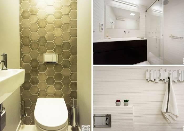 עיצוב חדרי הרחצה | צילום: עומרי אמסלם</br>