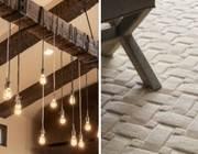 הטרנדים החמים לעיצוב הבית של חורף 2017