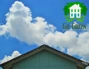 טיפים לבנייה ירוקה בבתים פרטיים