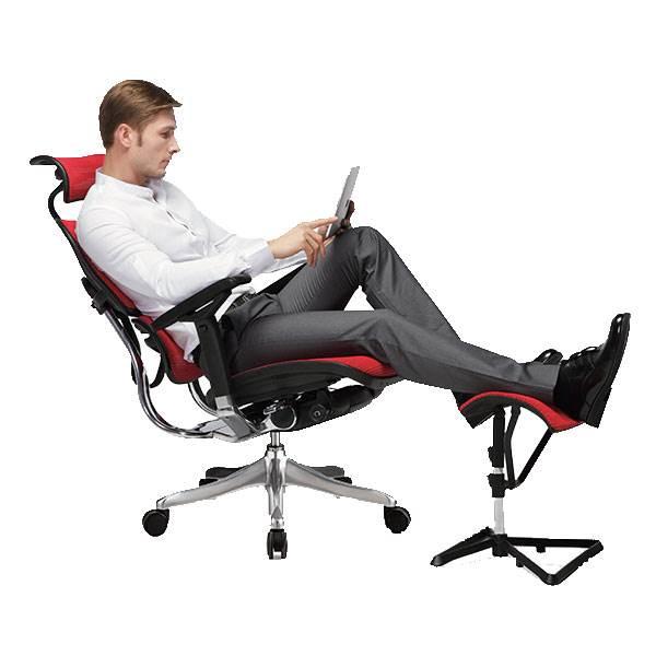הפריט החשוב ביותר בבחירת ריהוט למשרד ביתי הוא ללא ספק הכיסא | קרדיט לתמונה: יח